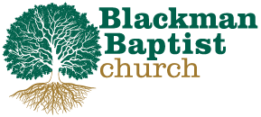 Blackman Baptist Church