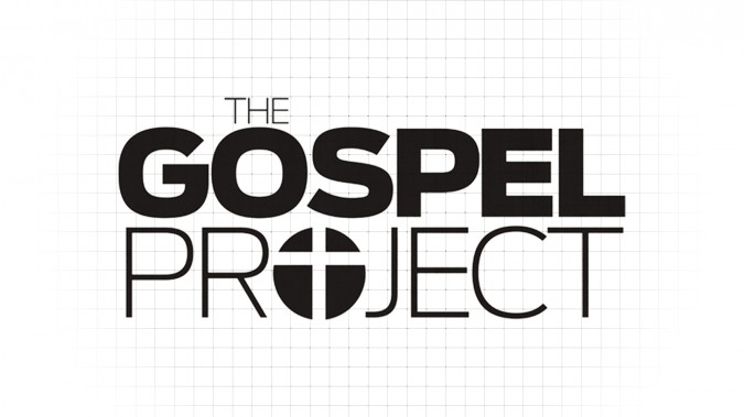 The Gospel Project Sunday School Logo