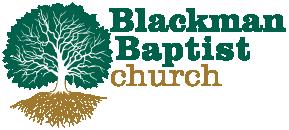 Blackman Baptist Church